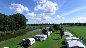 Camping Riviertje Baambrugge